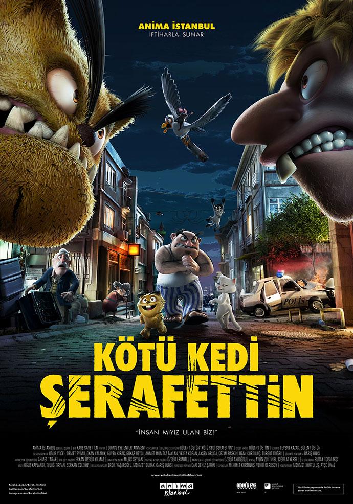kotu-kedi-serafettin-afis