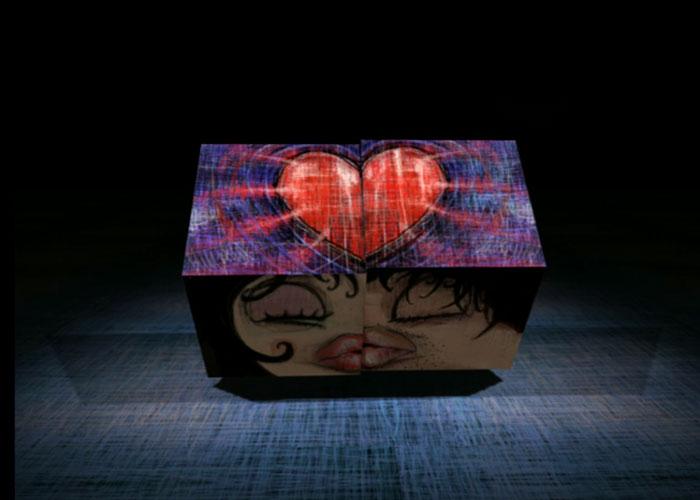 loveCube1