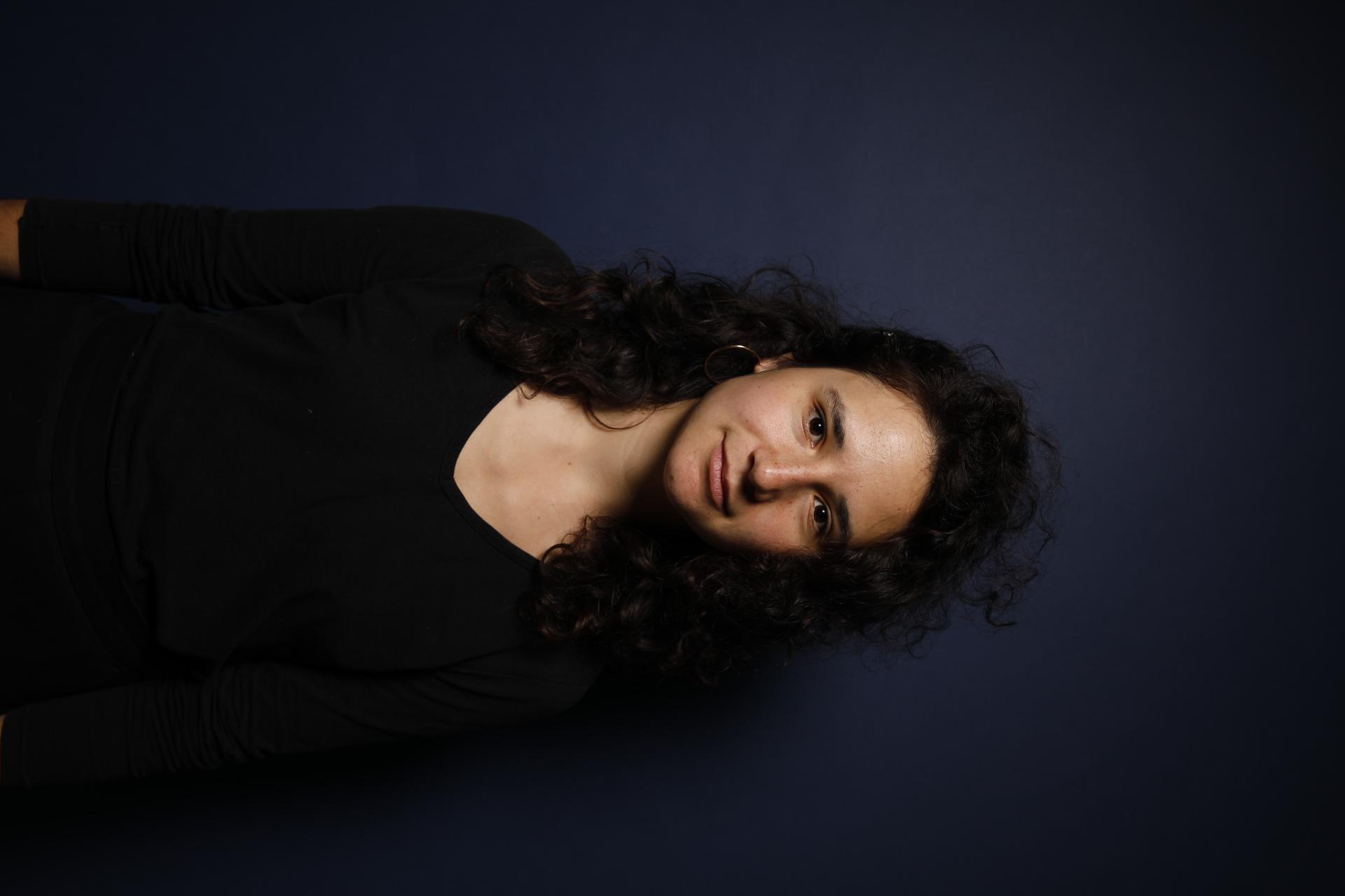 Matisse Gonzalez